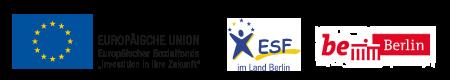 Logos Förderer Projekt NVC